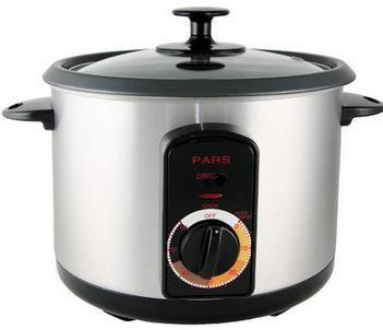 10 Person PARS Automatic Persian Rice Cooker| Los Angeles, CA