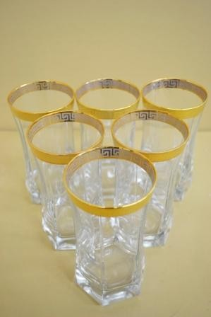 Drinking Glasses For Table Setting
