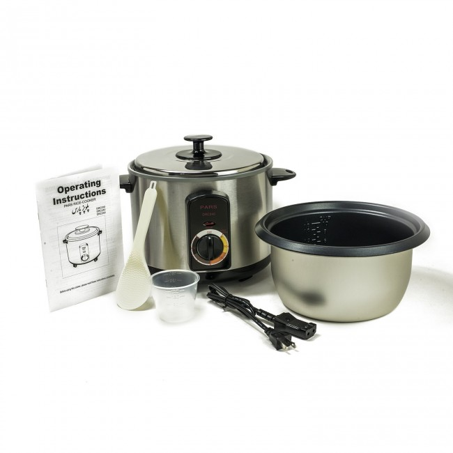 cuisinart 7 cup rice cooker manual