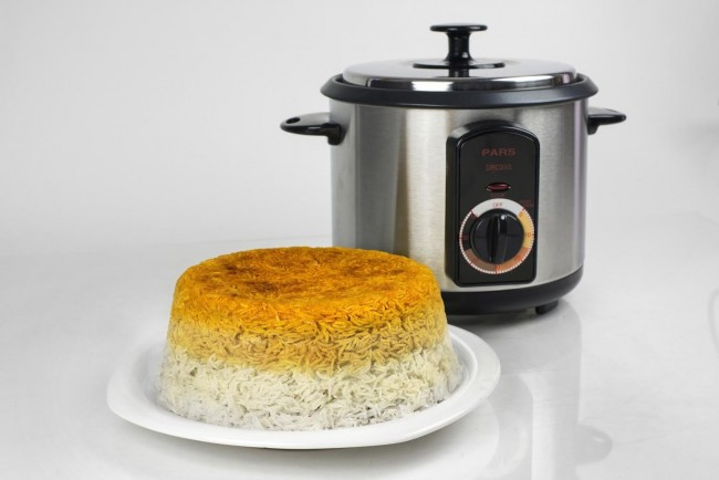 Pars 7 Cup Persian Rice Cooker Near Me Los Angeles