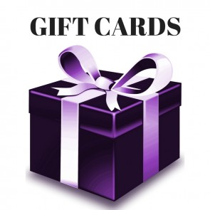 Gift Cards for any amount to shop at Marigold Houseware