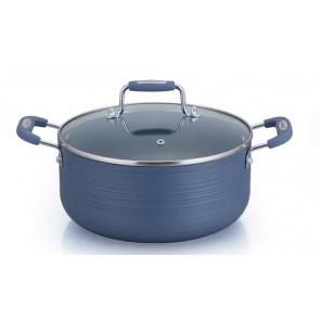 Healthy Choice Ceramic Non-Stick Stock Pot  | Ceramic Fry Pan| Ceramic Cookware | Los Angeles, CA