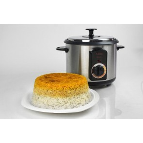 PARS Persian Rice Cooker