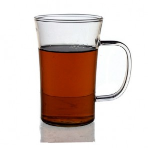 Tea Basics Tea Glass Irish Coffee Mug | Los Angeles, CA | Persian Tea Glass