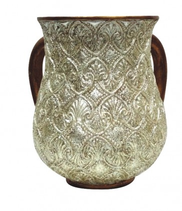 ART Judaica Washing Cup | Lux Washing Cup | Los Angeles