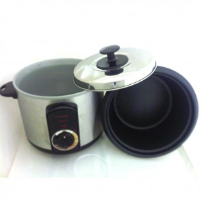 250 Pars Brown Rice Cooker Lid