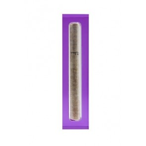 Shop Acrylic Mezuzah Case, Small, Violet