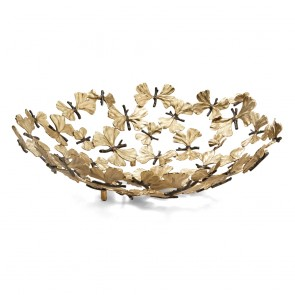 Michael Aram Centerpiece Bowl