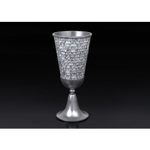 Hebrew Kiddush Cup
