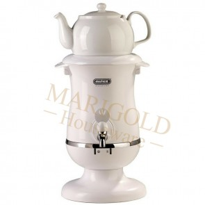 Marigold Houseware & Gifts Mulex Germany 2.5 Ltr Samovar/Electric Tea Machine