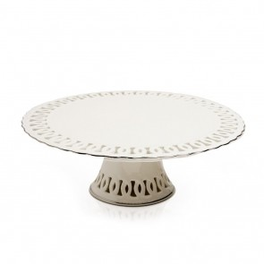 Nicolette Collection Cake Stand