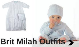 brit milah outfits near me santa monica beverly hills los angles jewish gifts hanukah menorah